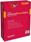 McAfee Personal Firewall Plus 5.0