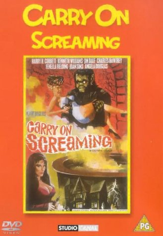 Carry On Screaming