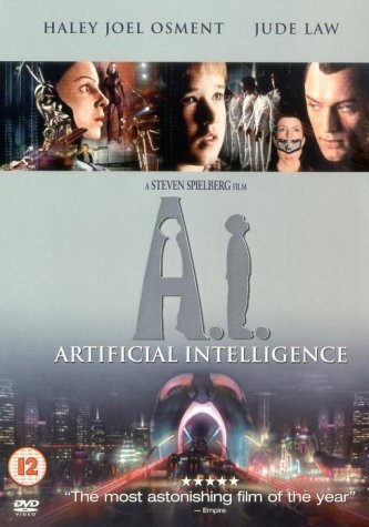 A.I. Artificial Intelligence (12)