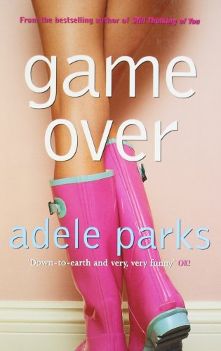 Adele Parks, Game Over
