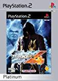 Tekken 4 Platinum