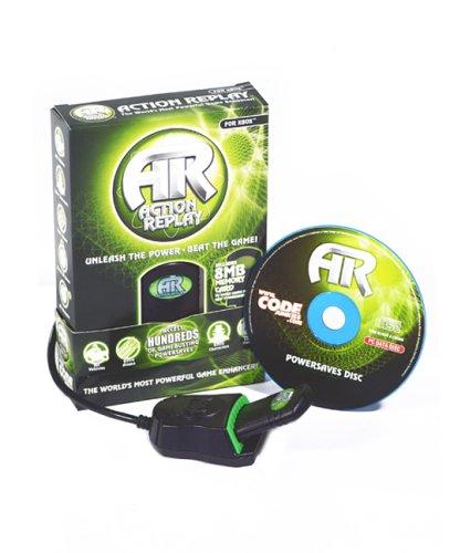 Xbox Action Replay