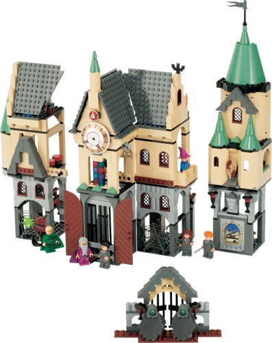 LEGO Hogwarts Castle (Harry Potter)