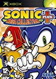 Sonic Mega Collection (Xbox)