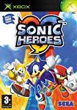 Sonic Heroes (XBox)