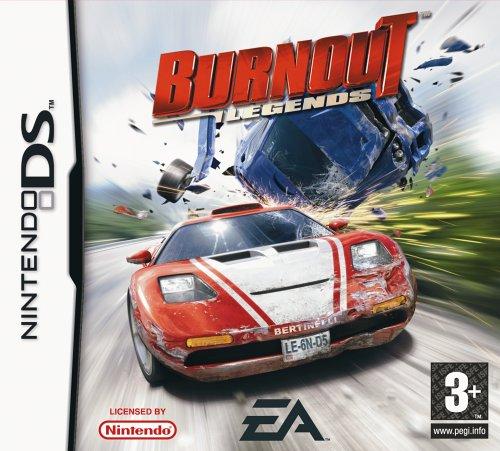 Burnout Legends (DS)