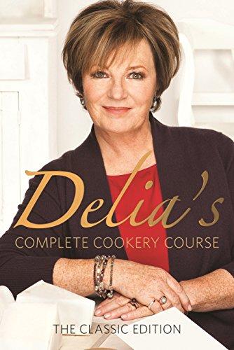 Delia Smith, Complete Cookery Course
