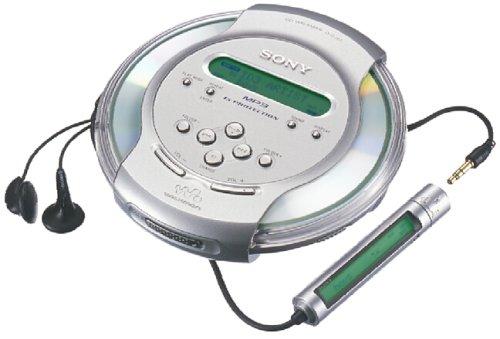 Sony D-CJ01