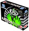 ATI Radeon 9800 Graphic Card