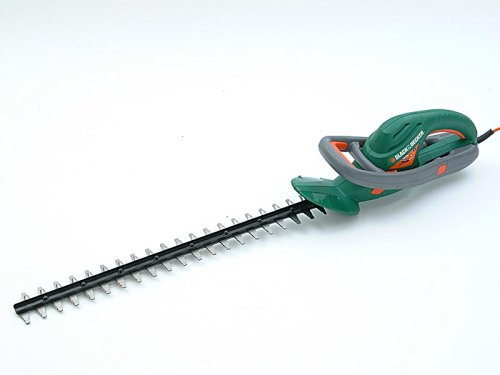 Black & Decker GT535 Dual Action Hedge Trimmer 53cm