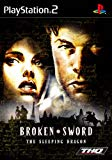 Broken Sword: the Sleeping Dragon (PS2)