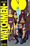 Alan Moore,Dave Gibbons, Watchmen