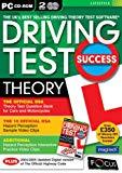 Driving Test Success 2003/2004