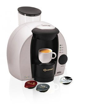 Braun Tassimo Freshly Brewed Hot Drinks Machine