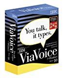 IBM ViaVoice 10.0 Pro USB Edition Upgrade