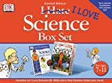 I Love Science with Science Made Easy Book