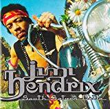 Jimi Hendrix, South Saturn Delta