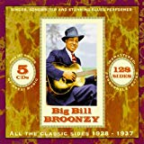Big Bill Broonzy, All the Classic Sides 1928