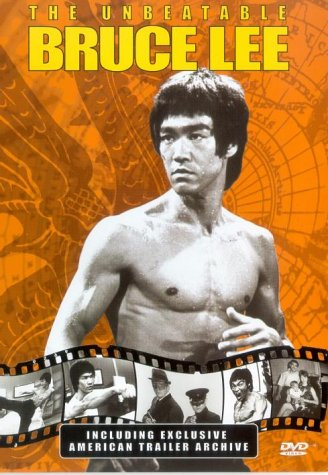 The Unbeatable Bruce Lee