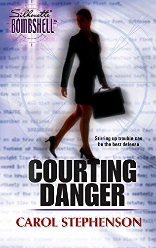 Carol Stephenson, Courting Danger