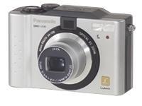 Panasonic Lumix DMC-LC20