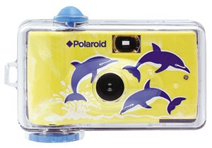 Polaroid Waterproof SL32F