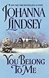 Johanna Lindsey, You Belong to ME