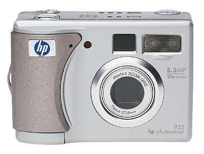 HP PhotoSmart 935