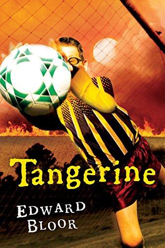 Edward Bloor, Tangerine