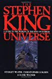 Stanley Wiater,Christopher Golden, The Stephen King Universe: A Guide to the Worlds of the King of Horror