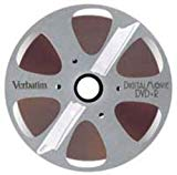 Verbatim Digital Movie DVD+R