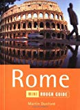 Martin Dunford, Rome: The Mini Rough Guide (Miniguides S.)