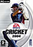 Cricket 2004 (PC)