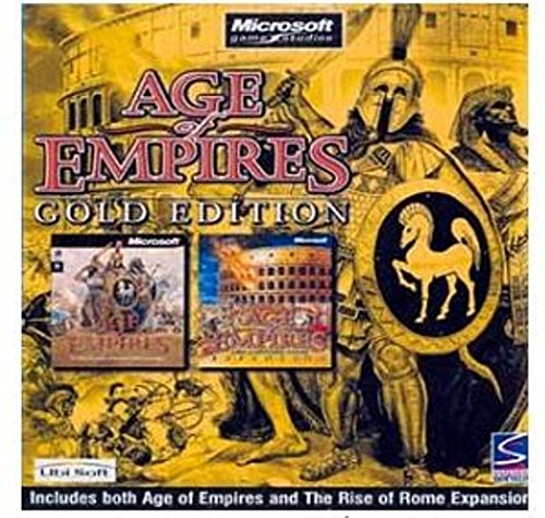 Age of Empires, Gold Edition