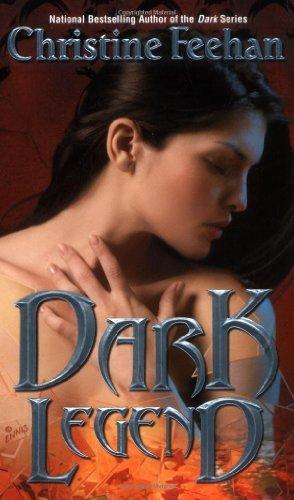 Christine Feehan, Dark Legend