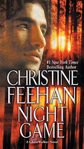 Christine Feehan, Night Game