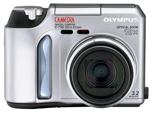 Olympus C-730