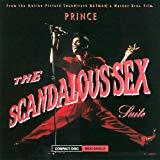 Prince, Scandalous Sex Suite