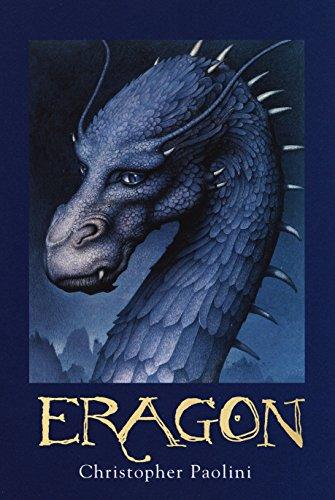 Christopher Paolini, Eragon: Inheritance, Book I