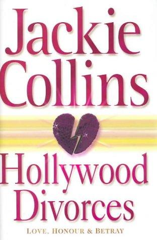 Jackie Collins Hollywood Divorces