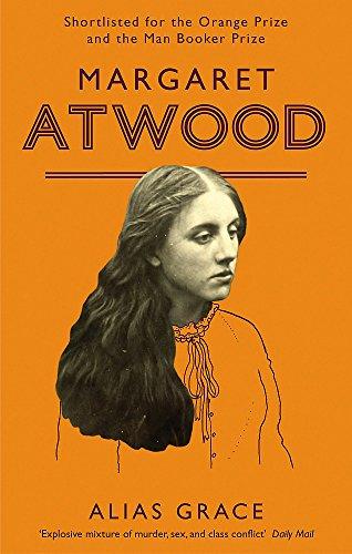 Margaret Atwood, Alias Grace