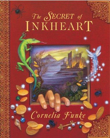 Cornelia Funke, Inkheart