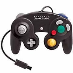 GameCube Official Controller