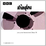 Stranglers, BBC Sessions, The/Live at Hammersmith Odeon 1981