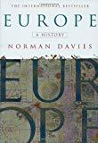 Norman Davies, Europe: A History