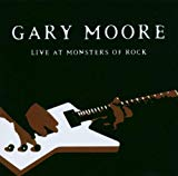 Gary Moore, Live at the Monsters of Rock