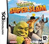 Shrek: Super Slam