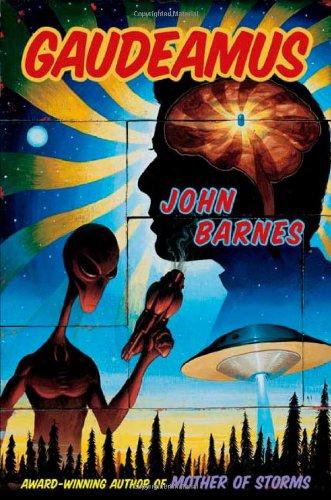 John Barnes, Gaudeamus
