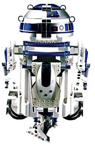 LEGO Mindstorms: Droid Developer (9748)