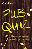 Collins, Pub Quiz Book
